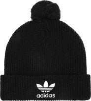 čepice Adidas Pom Pom Beanie černá d2d8522607
