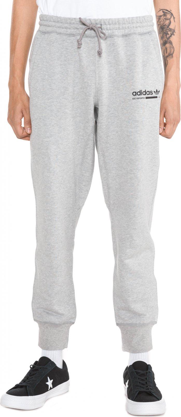 6440298fcb5 Adidas Kaval Sweat Pants Medium šedé od 1 499 Kč • Zboží.cz