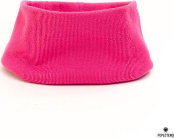 Nákrčník růžový Růžová 04f0c2d739