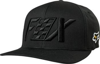 FOX Czar Flexfit Hat černá L XL od 629 Kč • Zboží.cz c6f21f6607