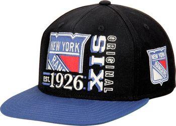 CCM New York Rangers Original 6 Snapback uni od 419 Kč • Zboží.cz 0dacd64290