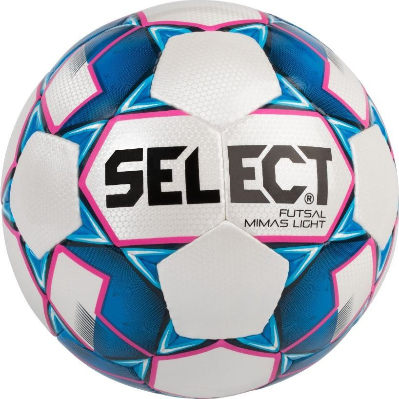 foto  select futsal mimas light wb 4