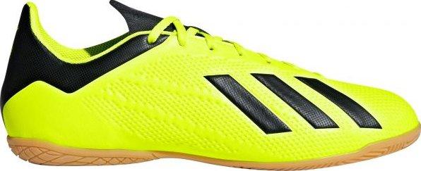 09f1182c37b Adidas X Tango 18.4 IN žluté od 649 Kč • Zboží.cz