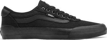 7aafc289bb4d Pánské boty VANS Chima Pro 2 skvěle sedí na noze díky vyztuženému jazyku a  zpevněné oblasti kolem kotníku. Tenisky VANS mají anatomicky tvarovanou a  ...