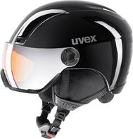 ❄ lyžařské a snowboardové helmy UVEX • Zboží.cz db153f9a8ec