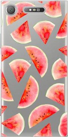 iSaprio Melon Pattern 02 pro Sony Xperia XZ1 od 267 Kč • Zboží.cz 323bf10c155