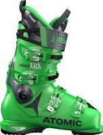 sjezdové boty Atomic Hawx Ultra 130 S zelené tmavě modré 92b4b795a7