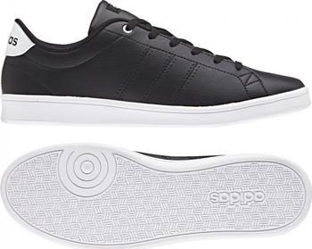 82e1c66255f1 Adidas Advantage Clean QT Core Black ftwr White od 899 Kč