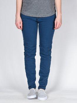 RVCA DAYLEY BLUESTONE značkové dámské džíny… 01bf404e10