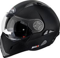 helma na motorku Airoh J 106 Color černá matná 5c664ba029
