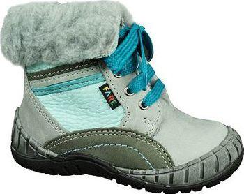 Chlapecká obuv FARE • Zboží.cz bcc54354eb