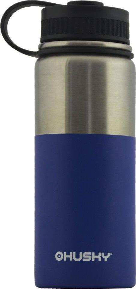 Husky Thermo Bottle Mexx 600 ml modrá od 499 Kč • Zboží.cz d4393a0cf9c