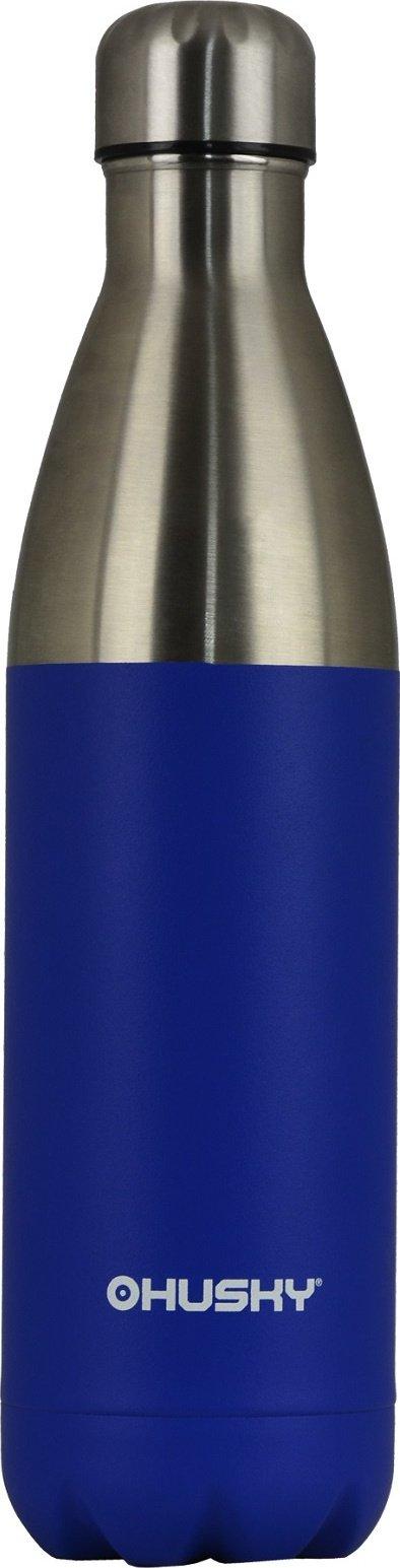 Husky Thermo Bottle Moll 750 ml modrá od 450 Kč • Zboží.cz 99d0658019c