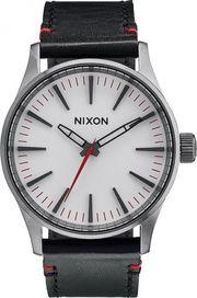 Černé hodinky Nixon • Zboží.cz d00ef66633