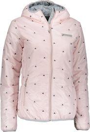 3ec072f9675 Růžové dámské péřové a prošívané bundy s velikostí XL • Zboží.cz