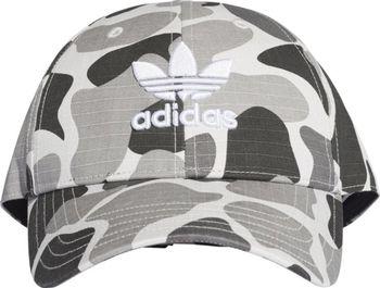 0bfce2d72a4 Adidas Classic Cap Cam šedá 54-58 od 407 Kč • Zboží.cz