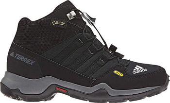Adidas Terrex MID GTX K černé. Dětská kotníková outdoorová ... 57d5535867
