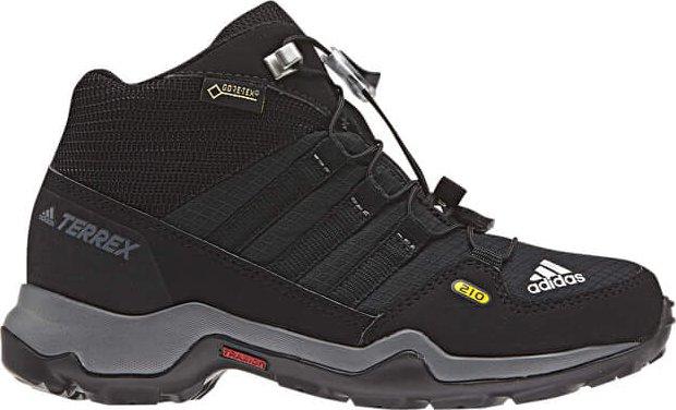 88f46a5885 Adidas Terrex MID GTX K černé 36 2 3 od 1 619 Kč