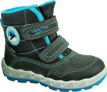 e26a874c594 Superfit zimní boty 3-00013-20 velikost 31…