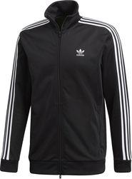 d4760367013 pánská mikina Adidas Franz Beckenbauer Tracktop CW1250 černá