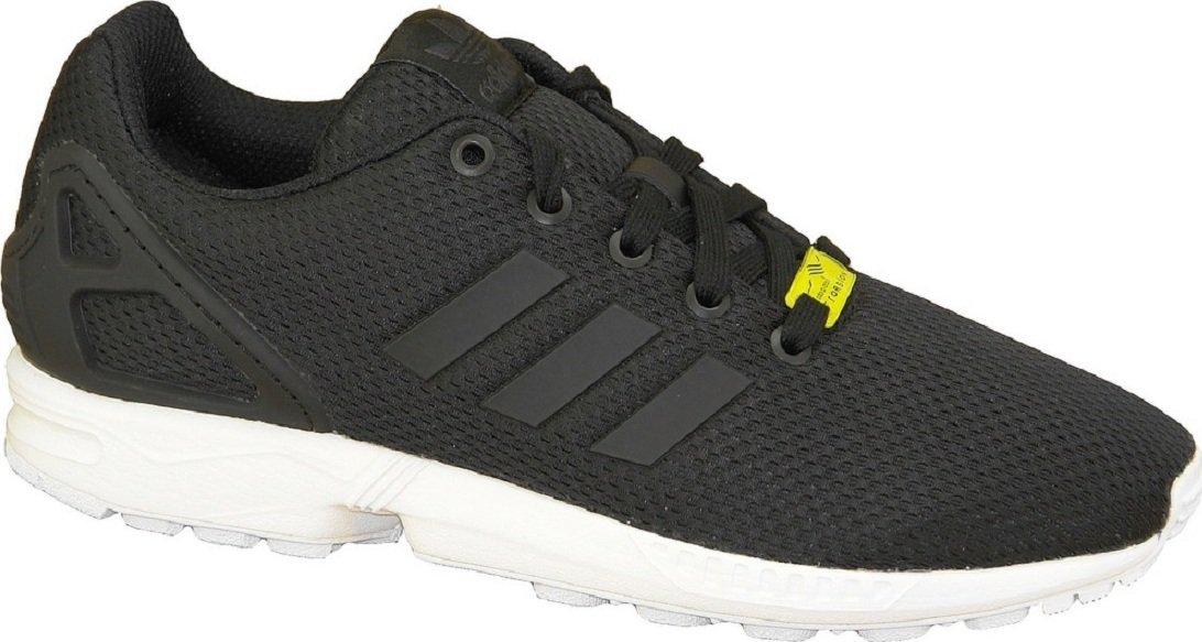 383758eb5c2 Adidas ZX Flux K Black White od 1 348 Kč • Zboží.cz