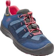 Keen Hikeport Wp Jr Dress Blues Sugar Coral c24f957c89