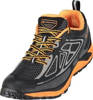 Alpine Pro Zippor oranžová. Pánské sportovní boty ... 95d690d482