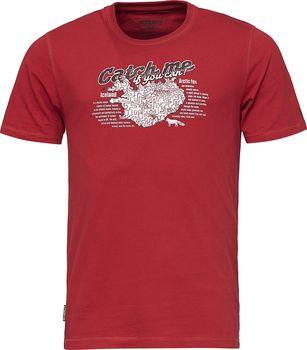 Bushman Wing červené od 699 Kč • Zboží.cz bad0c115e1