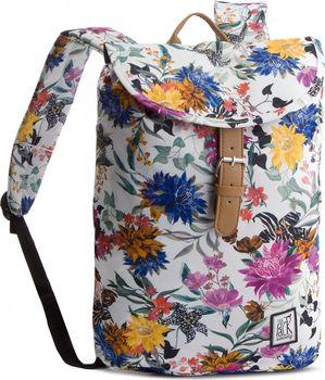 1c8b1a80789 The Pack Society 184CPR700.91 dámský batoh Multicolor Flower od 890 ...