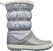 Crocs Crocband Winter Boot šedé 37-38