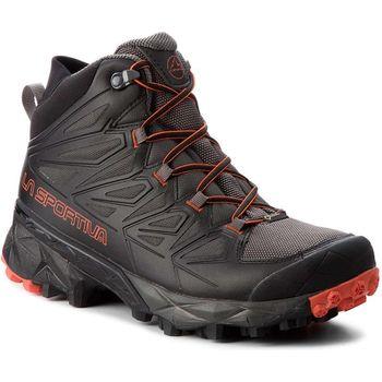 La Sportiva Blade Gtx černá oranžová. Kvalitní turistické boty ... b6dc0e021c