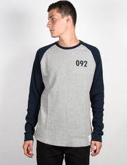 1a56a1eb4b2e pánské tričko Element Victor Grey Heather