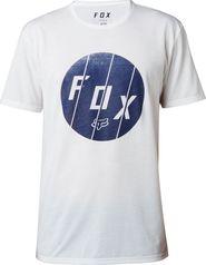c59836832c79 pánské tričko Fox Killshot Ss Tech Tee Optic White