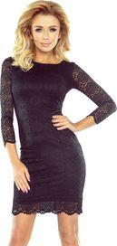 Fialové dámské šaty s velikostí XXL • Zboží.cz 76823b1c4c4