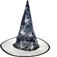 MFP klobouk čarodějnický M01 černostříbrný od 49 Kč • Zboží.cz ee0c34a47a