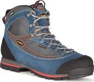 pánská treková obuv AKU Trekker Lite GTX blue 1bca69cd14
