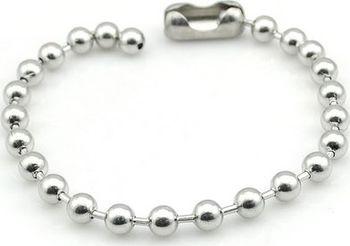 Pánské náramky se šperkem z chirurgické oceli • Zboží.cz 8adddfa97ad