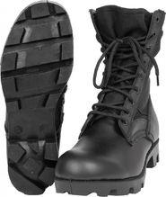 pánská treková obuv Mil-Tec US Jungle Panama černá b5c01bd7e7