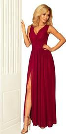 6dec82c3fd4 Červené dámské šaty s velikostí XL • Zboží.cz