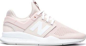 New Balance WS247UI růžové. New Balance WS247UI je dámská lifestylová obuv. 308a7a6c38