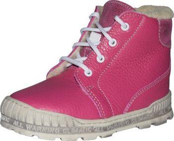 df56563a41d Pegres dětská zimní obuv 1700 Barva  růžová