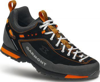 76246a802 Pánské nízké kožené nástupové boty Garmont Dragontail LT jsou velmi  univerzální outdoorové boty s vibramovou podrážkou. Skvělá volba pro  milovníky ...