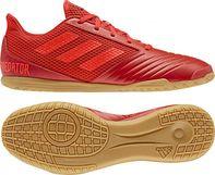 94638d7ff Adidas Predator 19.4 In Sala červené