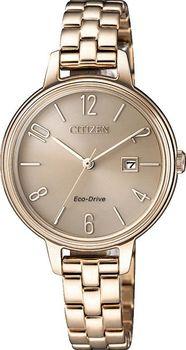 537a3226c24 Citizen Eco-Drive EW2443-80X od 3 685 Kč • Zboží.cz