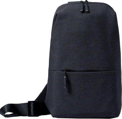 e3b43262ab Xiaomi Mi City Sling Bag 15938 tmavě šedý od 400 Kč