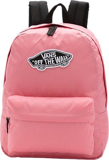 Vans Realm Backpack Strawberry Pink VN0A3UI6UV61 od 808 Kč • Zboží.cz cfafd81b9b