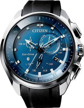 f07683b8d Chytré hodinky vládnou světu. Objevte jejich kouzlo i vy a připněte si na  zápěstí hodinky z dílny inovátorské značky Citizen.