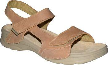 dcdb259c6b7e Medistyle dámské zdravotní sandály VĚRA…