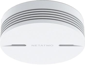 Netatmo Smart Smoke Alarm NSA-EC