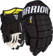 ee4b63a2769 hokejové rukavice Warrior AX2 SR rukavice černé